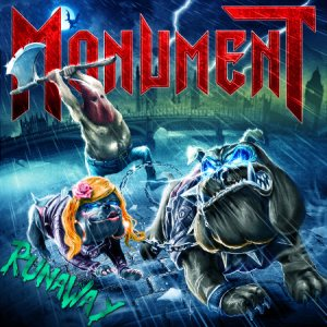 Monument - Runaway cover art