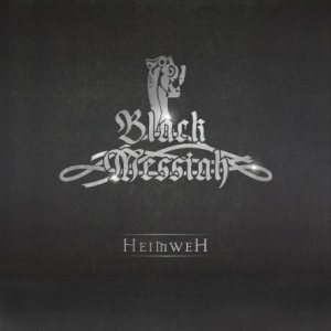 Black Messiah - Heimweh cover art