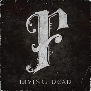 For All I Am - Living Dead cover art
