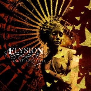 Elysion - Someplace Better cover art