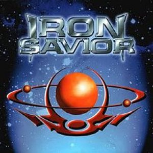 Iron Savior - Iron Savior cover art