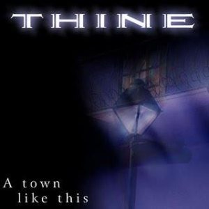 Thine - A Town like This cover art