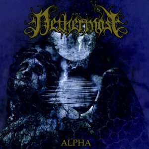 Nethermost - Alpha cover art