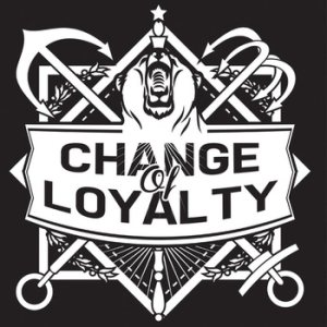 Change of Loyalty - Nonsense cover art