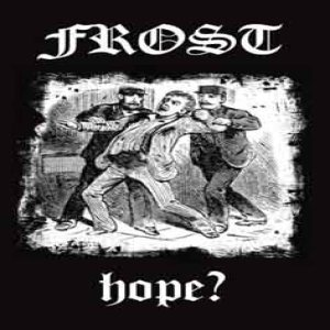 Frost - Hope? cover art