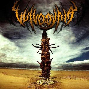 Vulvodynia - Lord of Plagues cover art