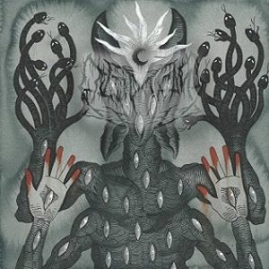 Leviathan - Scar Sighted cover art