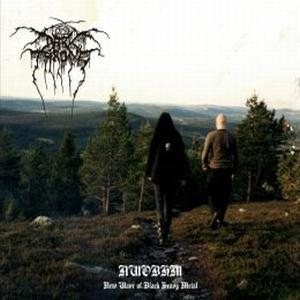 Darkthrone - NWOBHM