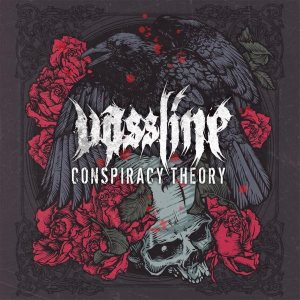 Vassline - Conspiracy Theory cover art