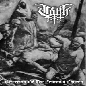 Calth - Rejection of the Criminal Church cover art