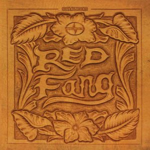 Red Fang - Scion A/V Presents: Red Fang cover art