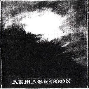 Armageddon - Dawn of the Goat cover art
