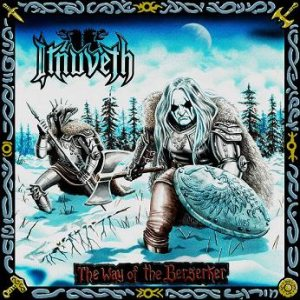 Itnuveth - The Way of the Berserker cover art