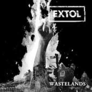 Extol - Wastelands cover art