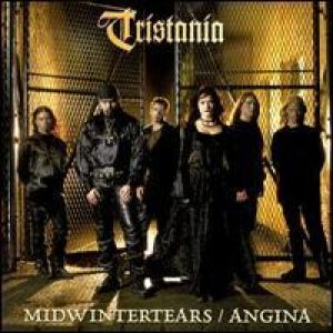 Tristania - Midwintertears/Angina cover art