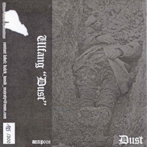 Ulfang - Dust cover art