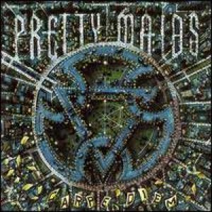 Pretty Maids - Carpe Diem cover art
