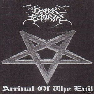 Dark Storm - Arrival of the Devil cover art