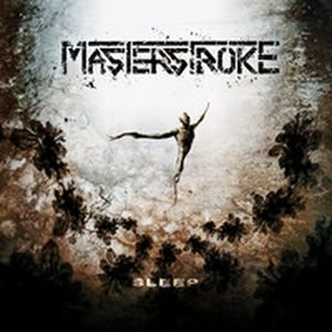 Masterstroke - Sleep cover art