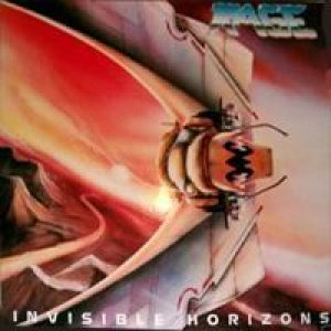 Rage - Invisible Horizons cover art