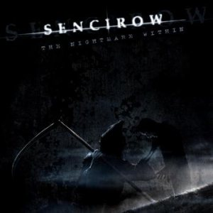 Sencirow - The Nightmare Within cover art