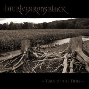 The River Runs Black - Turn of the Tides cover art