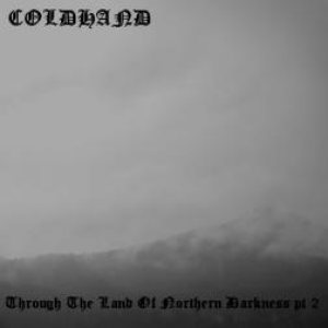 Coldhand - Through the Land of Northern Darkness part 2 cover art