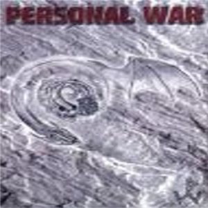 Perzonal War - Personal War cover art