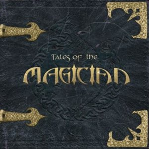 Magician - Tales of the Magician cover art