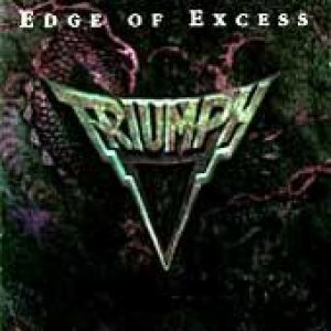 Triumph - Edge of Excess cover art