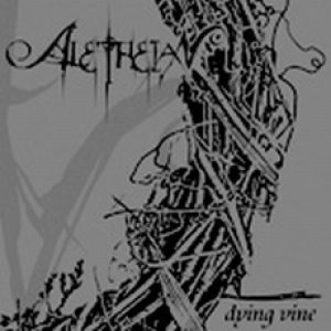 Aletheian - Dying Vine cover art