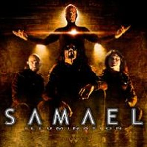 Samael - Illumination cover art