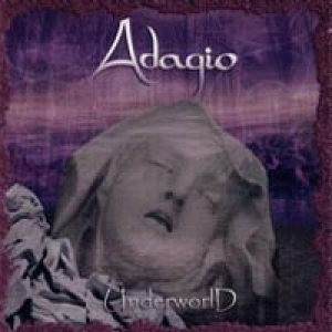 Adagio - Underworld cover art