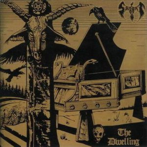 Sabbat - The Dwelling cover art