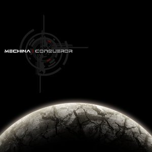 Mechina - Conqueror cover art