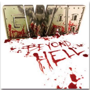 Gwar - Beyond Hell cover art