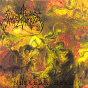 Angelcorpse - Nuclear Hell cover art