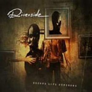 Riverside - Second Life Syndrome cover art