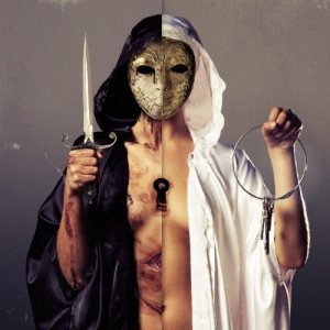Bring Me The Horizon - There Is a Hell, Believe Me I've Seen It. There Is a Heaven, Let's Keep It a Secret cover art