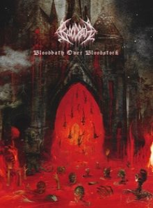 Bloodbath - Bloodbath Over Bloodstock cover art