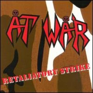 At War - Retaliatory Strike cover art