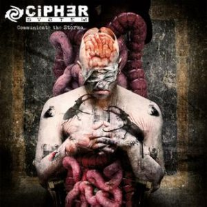 Cipher System - Communicate the Storm cover art