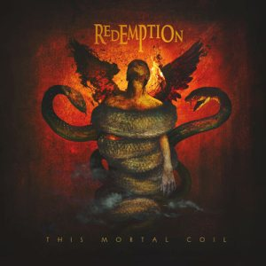 Redemption - This Mortal Coil cover art