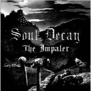Soul Decay - The Impaler cover art