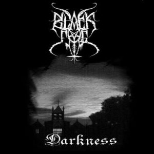 Black Fog - Darkness cover art