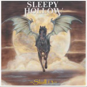 Sleepy Hollow - Skull 13 cover art