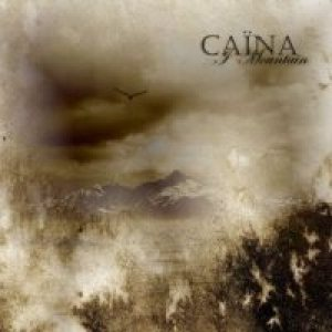 Caina - I, Mountain cover art