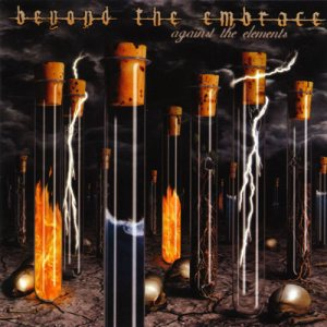 Beyond the Embrace - Against the Elements cover art