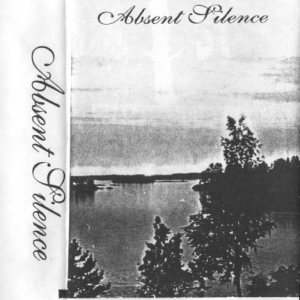 Absent Silence - Demo II cover art