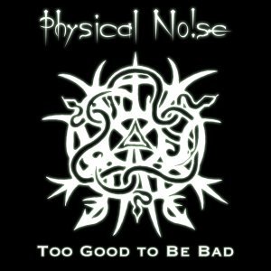 Physical Noise - Too Good to Be Bad cover art